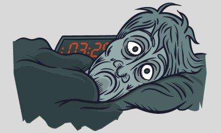 5 Ways To Fight Insomnia