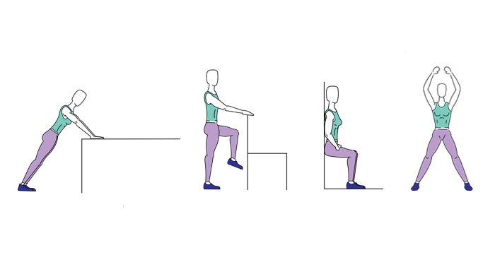 exercise illustration