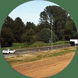 Old Davis Road