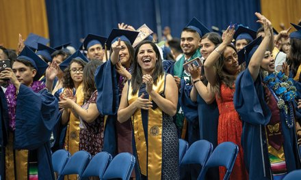 UC Davis Achieves HSI Eligibility