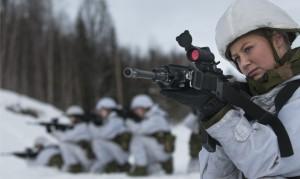 Soldat, 2. bataljon