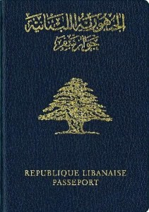 Lebanese_passport