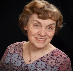 Roberta Sabin headshot