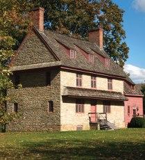 William Brinton 1704 Historic House