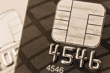 two discovery credit cards cropped