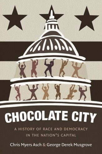 Choclate City cover image