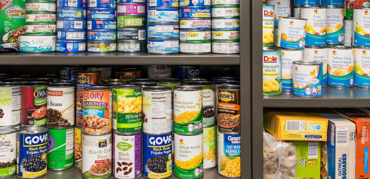 Retriever Essentials food pantry helps tackle food insecurity on campus