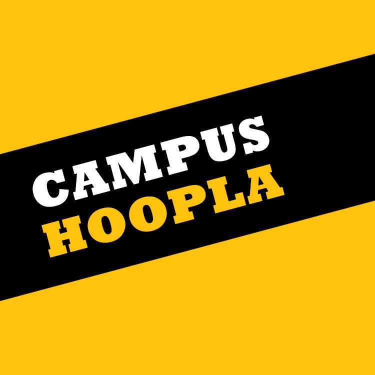 Campus hoopla square