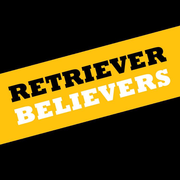 Retriever Believers square