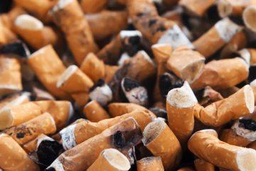 Addict addiction ashtray cigarettes