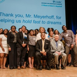 Meyerhoff Scholars Program 30th Anniversary