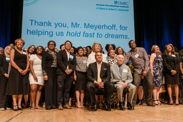 Meyerhoff Scholars Program 30th Anniversary