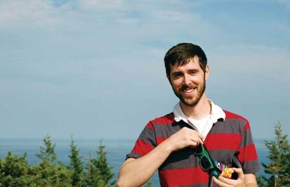 Andrew McAfee '05
