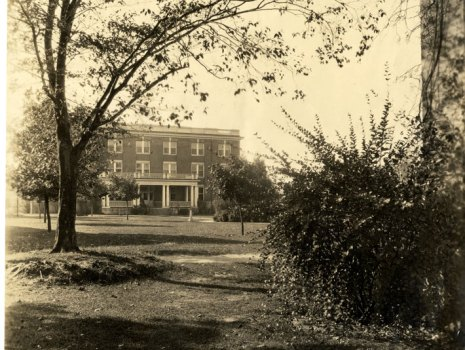 Read the Willard Hall story