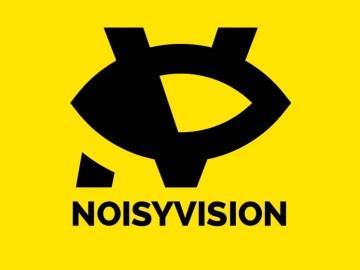 L'immagine mostra il logo di NoisyVision