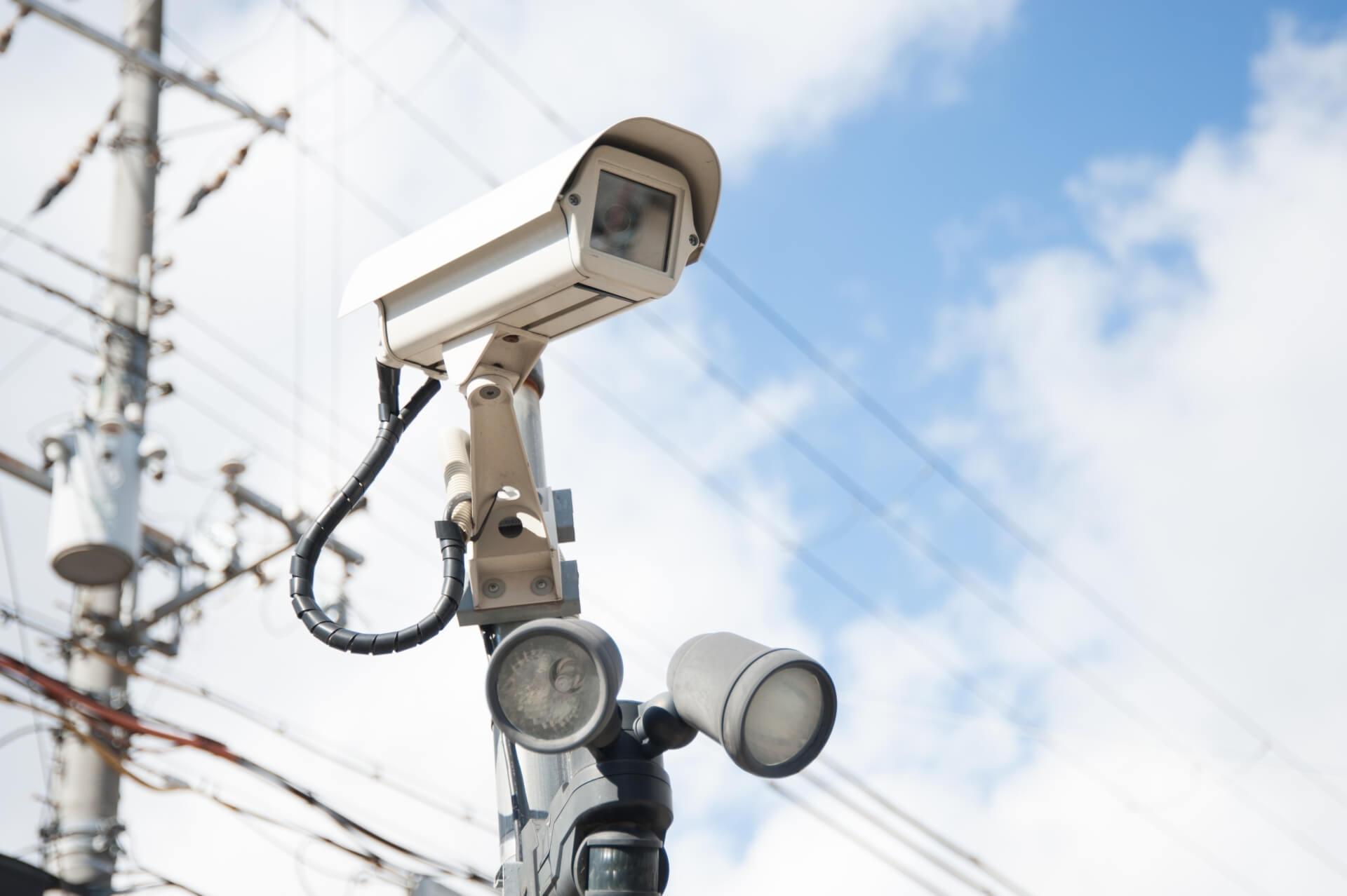 防犯カメラを設置すべき理由と選び方