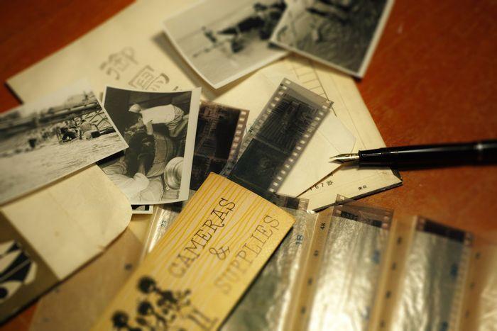 古い写真や映像が簡単に共有できる!あなたの想い出、デジタル化しませんか?