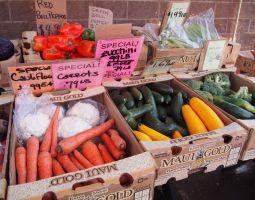 野菜を農家から買えるファーマーズマーケット&マルシェが今アツい!