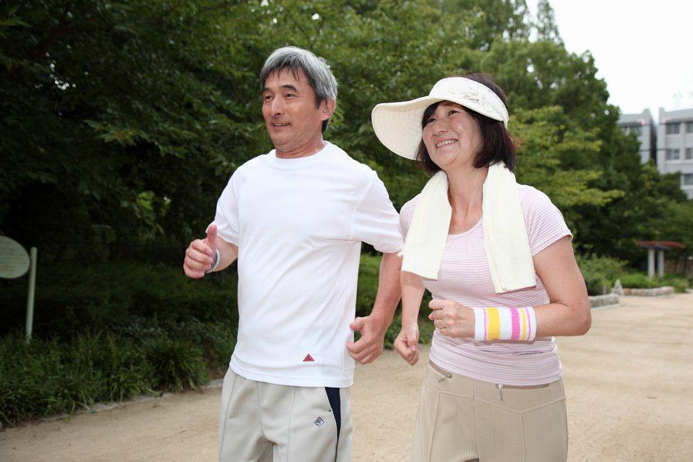 健康寿命を伸ばすカギは「足」にあり!転倒や外反母趾を予防しよう[PR]