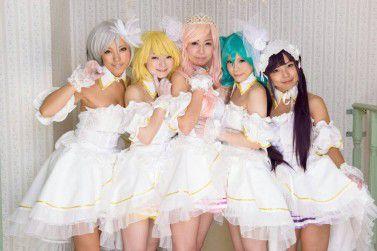 愛夢GL TOKYO