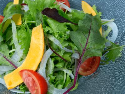 有機野菜を買って環境を救え!? 健康の為だけじゃない有機野菜