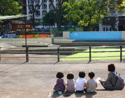 『37.5℃の涙』で描かれた病児保育は子育てする親を支える味方!