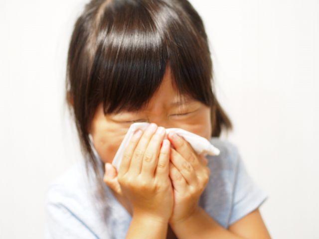 """花粉症対策の鍵は""""使い捨てない""""マスク?"""