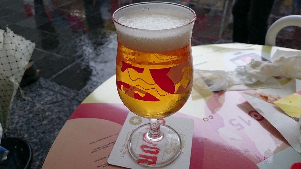 ベルギービールを飲もう!ビール好きじゃなくても楽しめるお祭り!