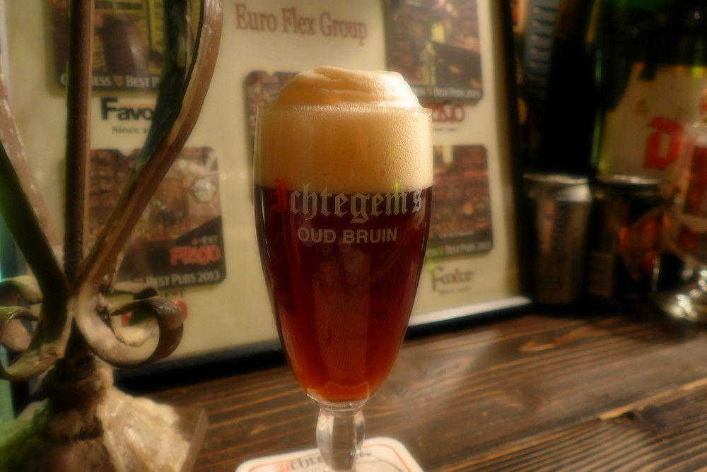 ベルギービールはヒューガルデンだけじゃない!いろいろ飲んでみた!
