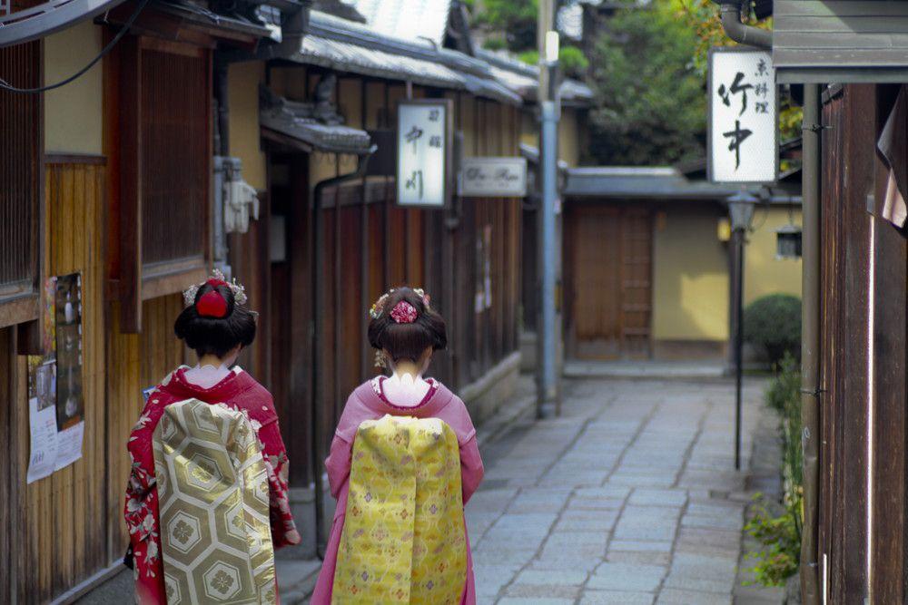 京都観光は夏もおすすめ!まだ間に合うイベント情報2015年版