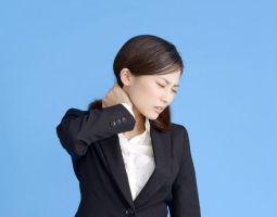 現代人特有の病気「ストレートネック」と予防法!あなたの首は大丈夫?