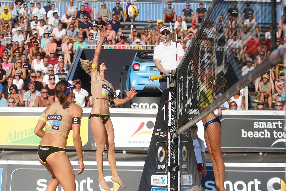 beachvolleyball-saison