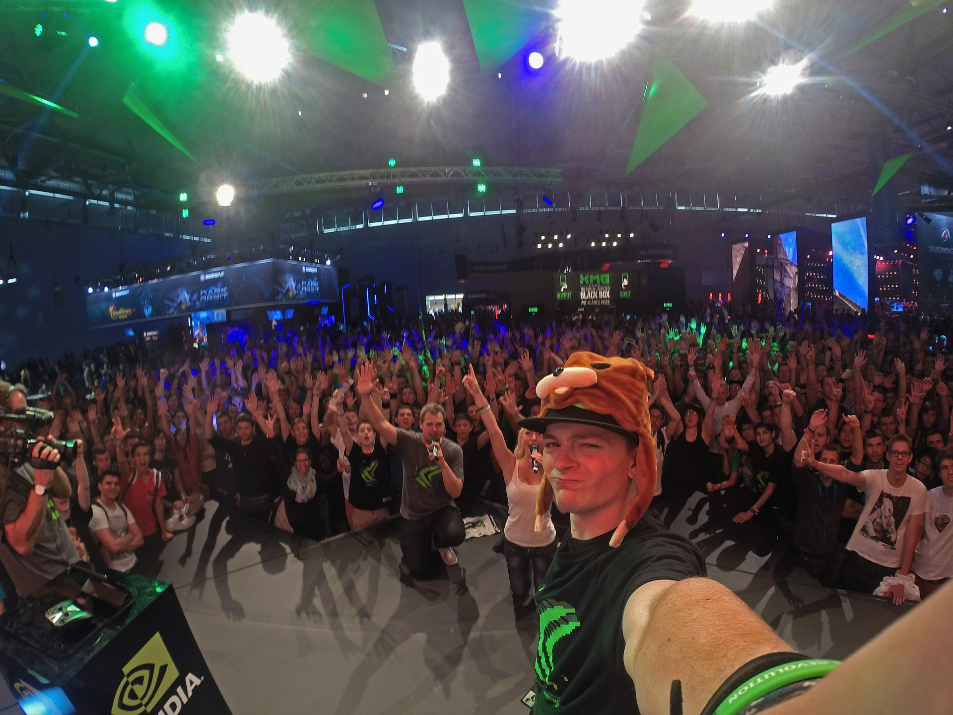 Gamescom_Crowd_nvidia