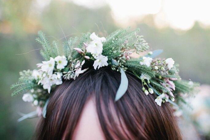 Características de una boda hipster - Foto Megan Hartley Photography