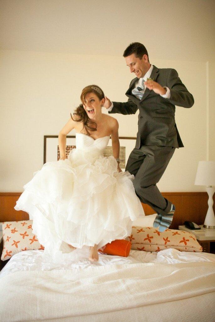 Razones por las que no deberías tratar de cambiar a tu pareja - James Rubio Photography