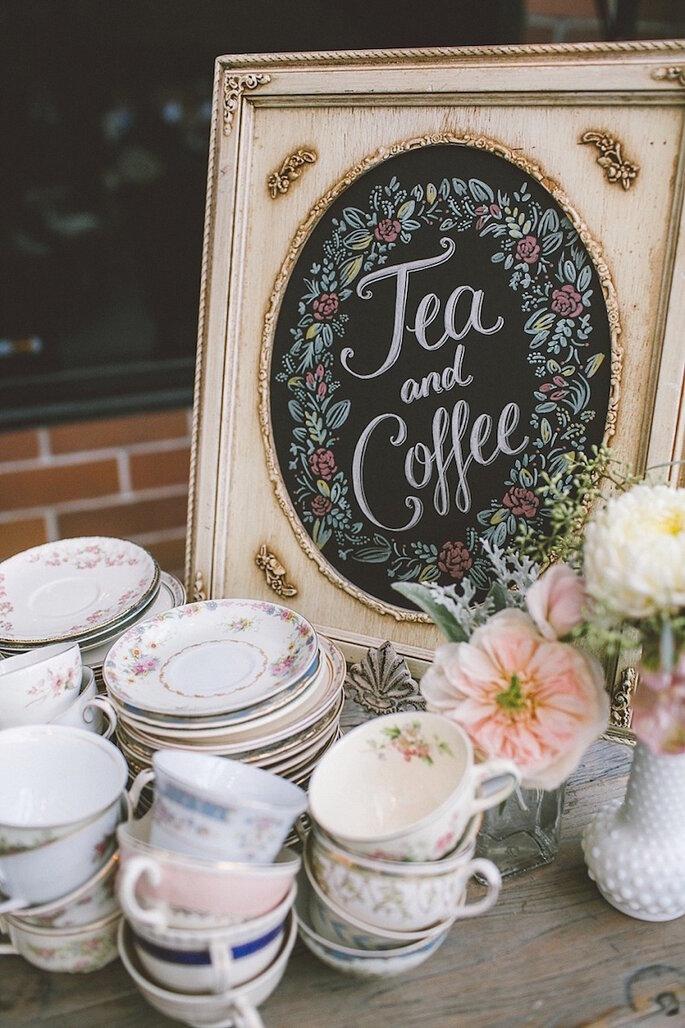 Cómo hacer que tu boda vintage sea la más hermosa sin gastar mucho - Anna Delores