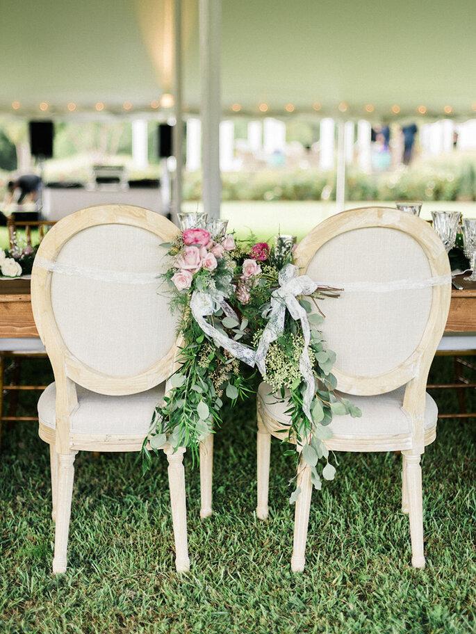 Cómo hacer que tu boda vintage sea la más hermosa sin gastar mucho - Krista A. Jones