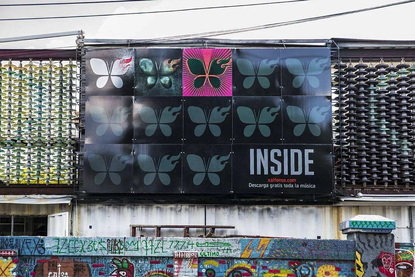 Inside X Alfonso.Foto: Larisa López