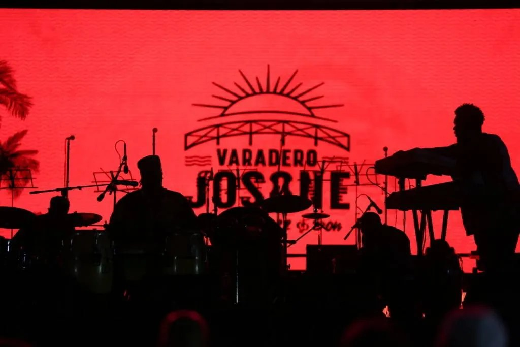 "Segunda edición del Festival Josone ""Rumba, Jazz & Son"". Foto: Gabriel Guerra Bianchini"