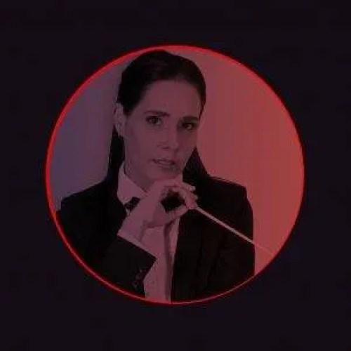 Daiana García. Foto: Cortesía de la artista.