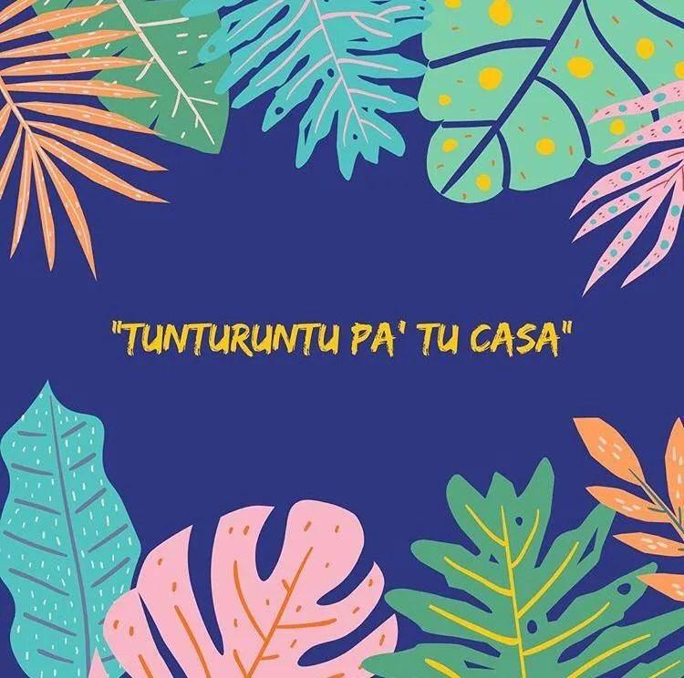 El proyecto ha logrado aglutinar a decenas de artistas en el festival online Tunturuntu pa' tu casa
