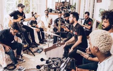 Música cubana para quedarnos en casa