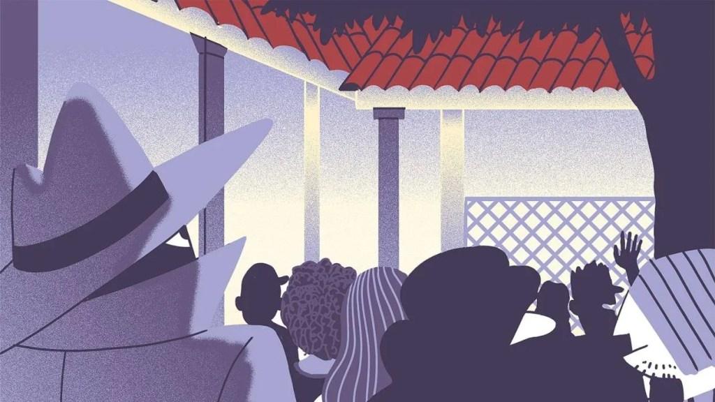 Illustration: Mayo Bous