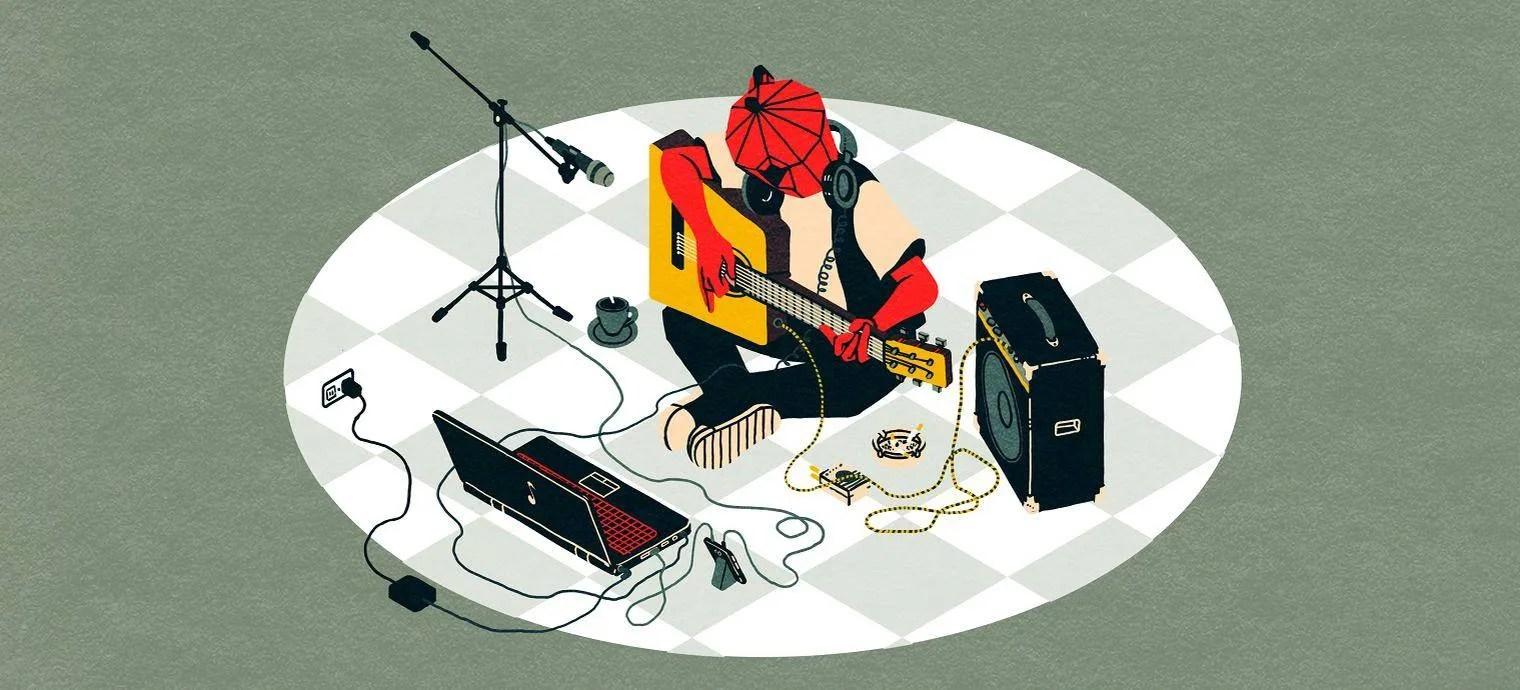 Ilustración: Mayo Bous.