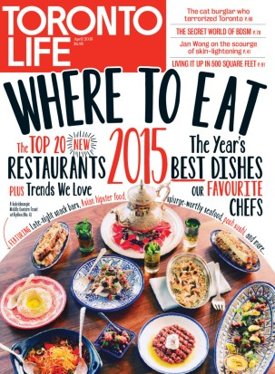 Where to Eat Now Toronto Life