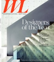 Designers of the Year 2015 Western Living