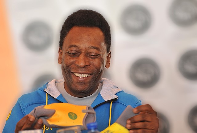 Pele, Biography Of The Wonder Boy Of Football