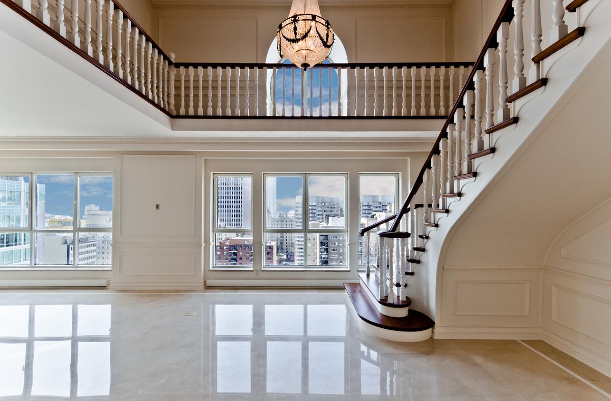 Un Magnifique Appartement Terrasse MAGAZINE LUXE