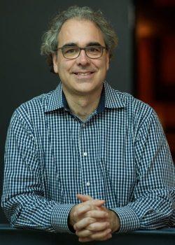 Luc Godbout photo courtoisie Université de Sherbrooke
