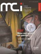 Magazine MCI - Édition Octobre/Novembre 2015